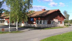 Stenhuggaregatan 2, Holmsund