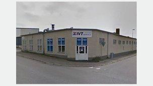 Floragatan 17, Tornby