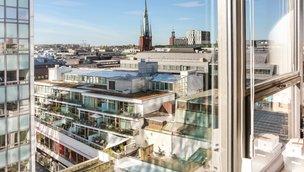 Sveavägen 13 Hötorgshus 2, 8 tr, Norrmalm (Stockholm)