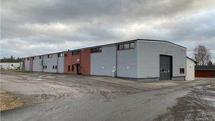 Värmbols industrihus Dalvägen 11 A, Katrineholms kommun