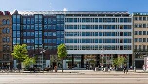 Kungsportsavenyen 29, Lorensberg (Göteborg)