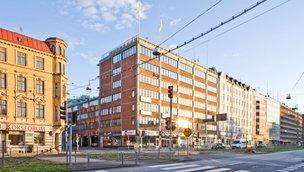 Första Långgatan 16, Linné (Göteborg)