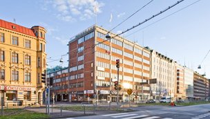 Andra Långgatan 19, Göteborg