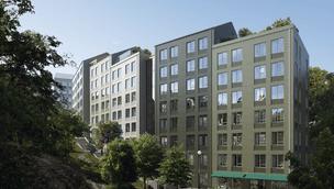 Kolumbusgatan 3, Stigberget (Göteborg)