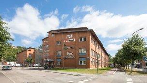 Vädursgatan 5, Göteborg