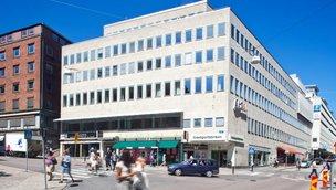 Kungsgatan 20, Centrum (Göteborg)