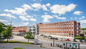 Mejerigatan 1, Örgryte (Göteborg)