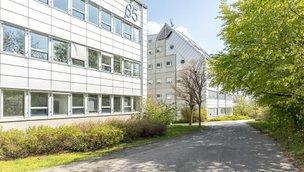 Scheelevägen 17, Ideon (Lund)