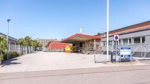 Sturkögatan 8, Norra Hamnen