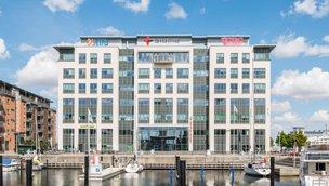 Dockplatsen 1, Centrum (Malmö)