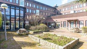 Knut Den Stores Torg 2, Centrala staden (Lund)
