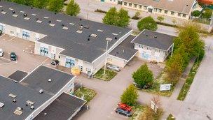 Limhamnsgårdens allé 17,  Limhamn-Bunkeflo (Malmö)