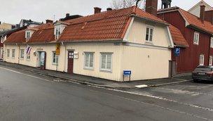 Östra Storgatan 54D, Öster City