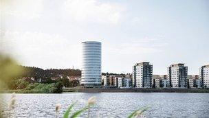 Vaggerydsgatan 1, Torpa (Jönköping)