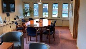 Prästgårdsgatan 1, Örgryte (Göteborg)