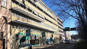 Norra Allégatan 5, Pustervik (Göteborg)