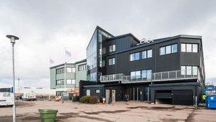 Backavägen 3, Lundby (Göteborg)