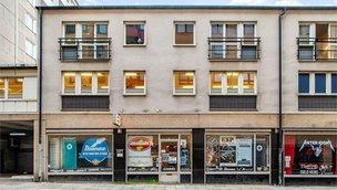 Andra långgatan 35, Masthugget (Centrum Göteborg)