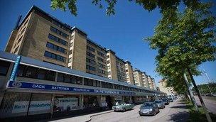 Mölndalsvägen 23, Centrum (Göteborg)