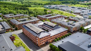 Angereds torg 14-20, Gunnared (Göteborg)