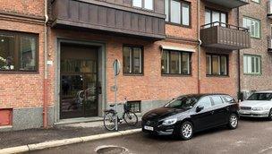 Walleriusgatan 2, Johanneberg (Göteborg)
