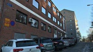 Varholmsgatan 2, Kungsladugård (Göteborg)