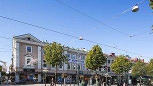 Kungsportsavenyn 17, Kungsportsavenyen (Centrum Göteborg)
