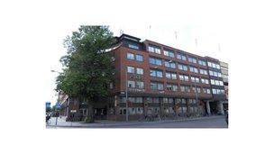 Rademachergatan 1, CENTRUM