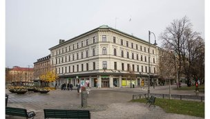Storgatan 22, Centrum (Sundsvall)