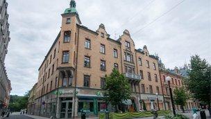 Storgatan 18, Centrum (Sundsvall)