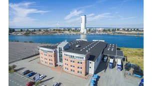 Lodgatan 19-23, Malmö