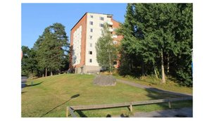 Norra Storängsvägen 38, Finspång