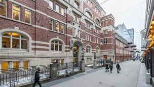 Jakobsbergsgatan 24, CITY