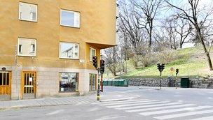 Tulegatan 53-55, City Stockholm (Stockholm)