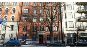 Sveavägen 110, Vasastan (Stockholm)