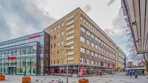 Repslagaregatan 19, Innerstaden (Linköping)