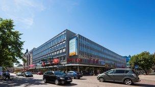 Drottninggatan 33, Svealand