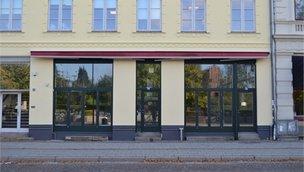 Bangatan 4 A, Lund Centrum