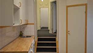 Klostergatan 14, Lund Centrum
