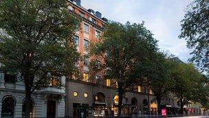 Sveavägen 52, City Stockholm (Stockholm)