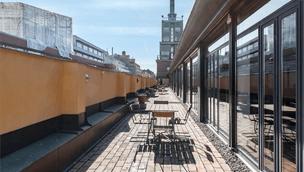 Hälsingegatan 49, Hagastaden (Stockholm)