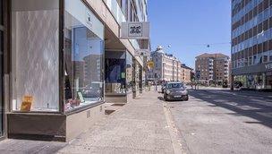 Östra Tullgatan 1, Malmö