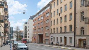 Dalagatan 5, Norrmalm (Stockholm)
