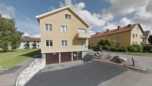 Sehlstedtsgatan 7, Backaplan (Göteborg)