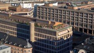 Fleminggatan 20, Kungsholmen (Stockholm)