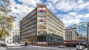 Klara Södra Kyrkogata 1, STOCKHOLM CITY