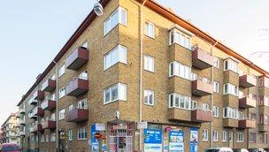 Osbygatan 8, Södra Innerstaden (Malmö)