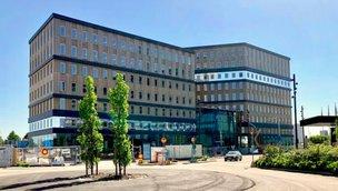 Tornvägen 17a, Arlanda Flygplats, Arlanda Flygplats