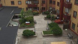 Bergmansgången 5, Mölndals Innerstad