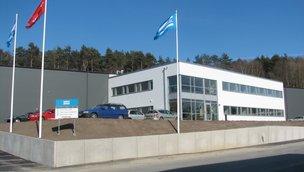 Ingela Gathenhielms Gata 6, Högsbo Industriområde